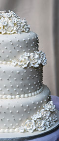 Zurinas Cakes Engagement Cakes - Harga Dummy Wedding Cake